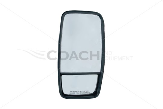 Rosco  - LED Signal Mirror Head RH side