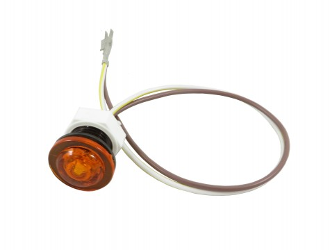 Innovative Light - Yellow LED Marker Light